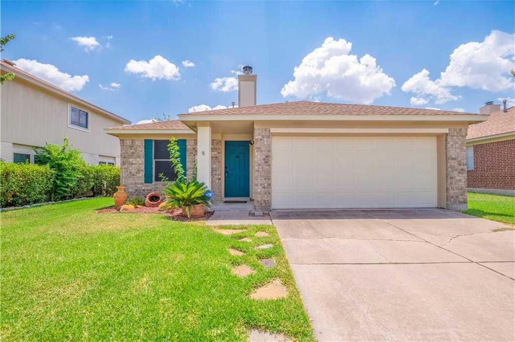 $220,500 - 3Br/2Ba -  for Sale in Steeds Crossing, Pflugerville