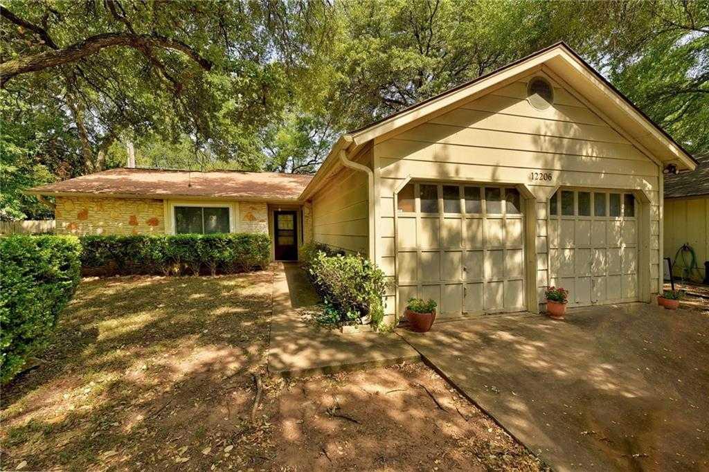 $380,000 - 3Br/2Ba -  for Sale in Milwood Sec 5, Austin