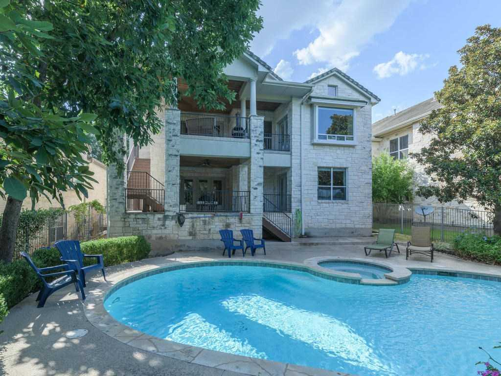 $856,000 - 4Br/4Ba -  for Sale in River Place Sec 22, Austin