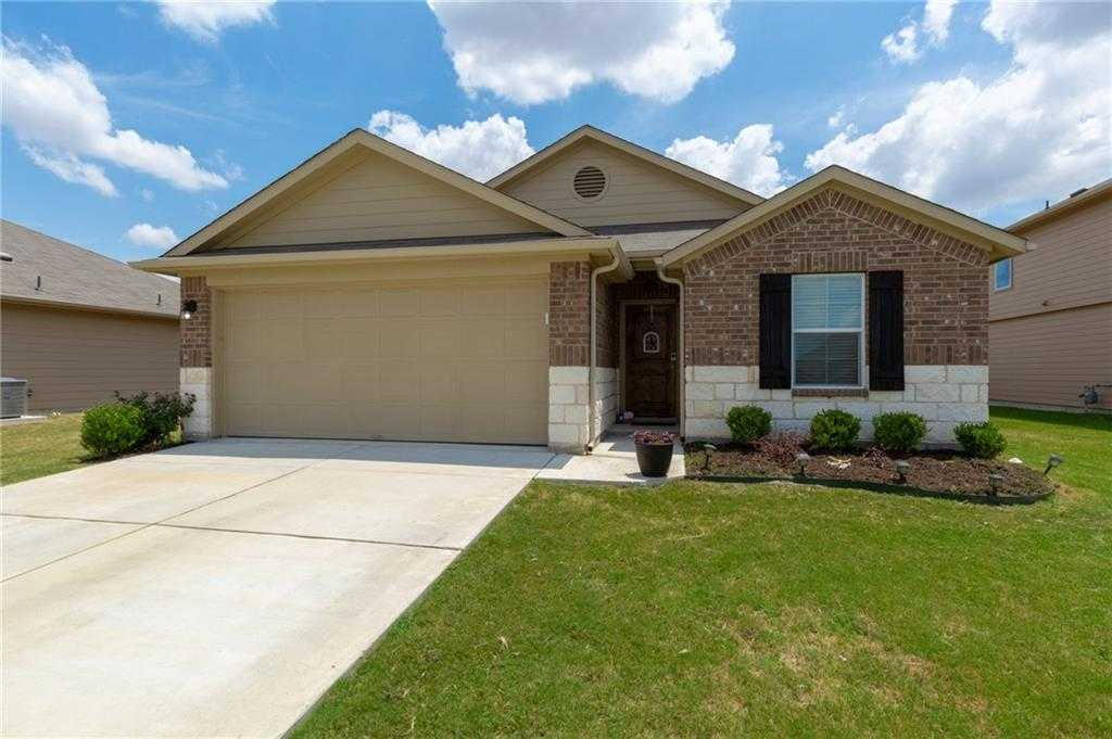 $234,999 - 3Br/2Ba -  for Sale in Glenwood, Hutto