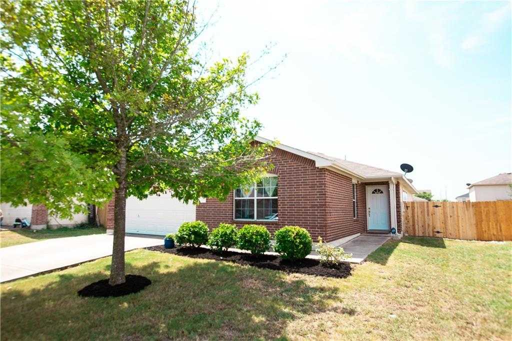 $220,000 - 4Br/2Ba -  for Sale in Sec Hutto Parke 04, Hutto