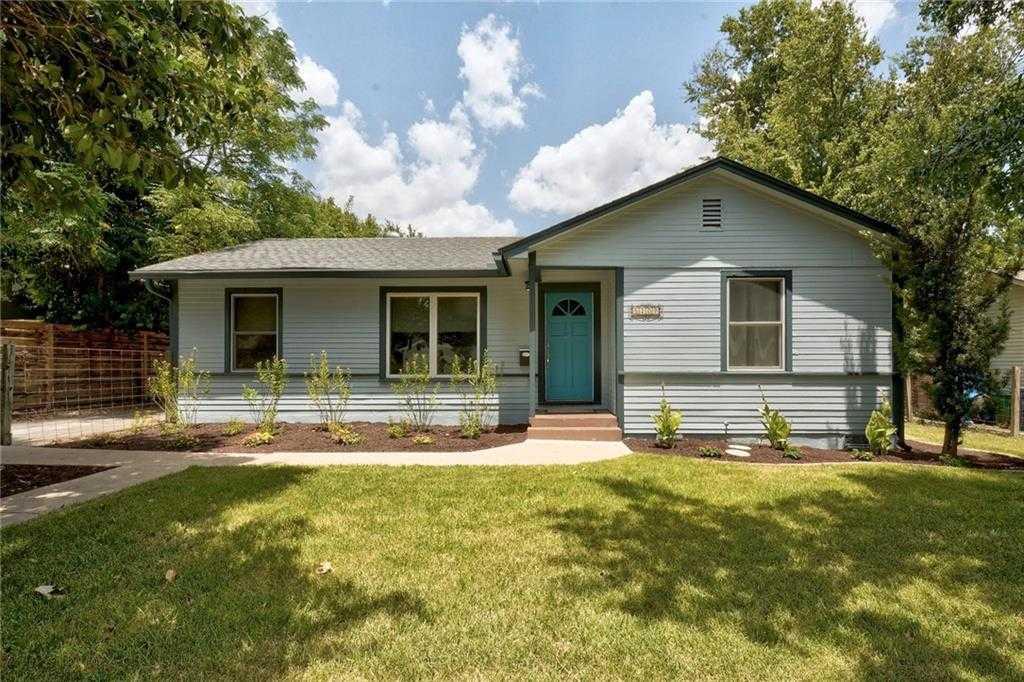 $600,000 - 3Br/3Ba -  for Sale in Highland Park West, Austin