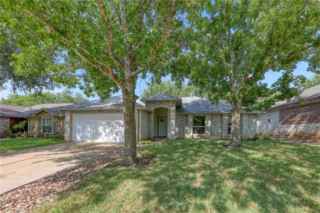 $219,500 - 3Br/2Ba -  for Sale in North Creek Sec 01, Leander