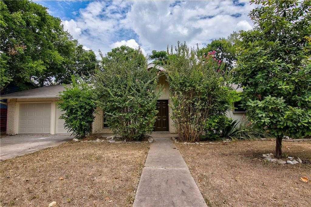 $300,000 - 3Br/2Ba -  for Sale in Quail Creek West Ph 02 Sec 01, Austin