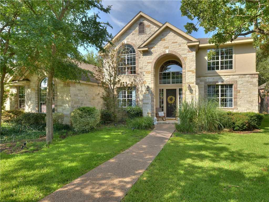 $525,000 - 5Br/5Ba -  for Sale in Hidden Glen Ph 6a, Round Rock