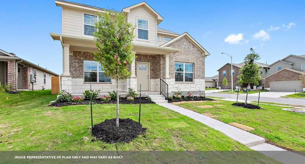 $293,990 - 3Br/3Ba -  for Sale in Cantarra Meadow, Pflugerville