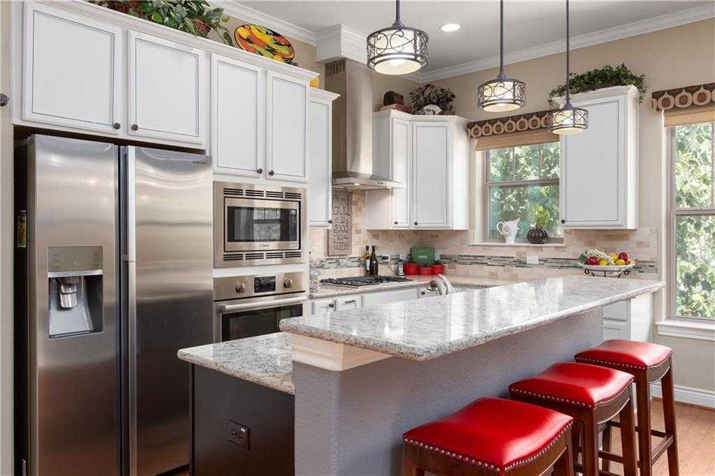 Condominiums / Townhomes For Sale In Georgetown - Texas Open Door Realty