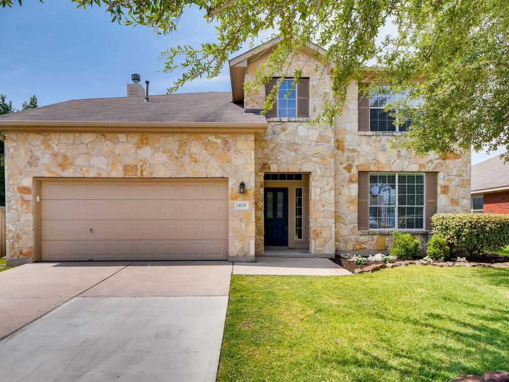 $289,000 - 4Br/3Ba -  for Sale in Villages Of Hidden Lake, The Villages Of Hidden Lake, Pflugerville