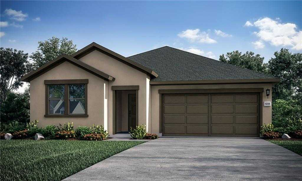 $310,075 - 4Br/3Ba -  for Sale in Villages Of Hidden Lake, Pflugerville