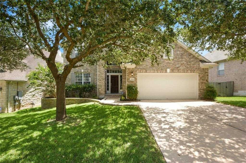 $337,500 - 4Br/3Ba -  for Sale in Forest Creek Sec 15, Round Rock