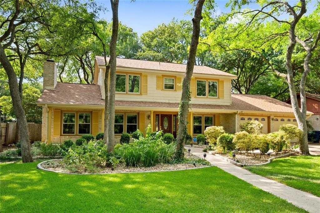 $498,500 - 5Br/3Ba -  for Sale in Castlewood Forest Sec 09, Austin