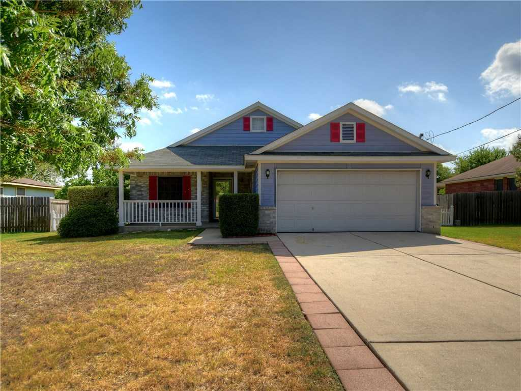 $212,000 - 3Br/2Ba -  for Sale in Spring Branch Sec 1-e, Kyle