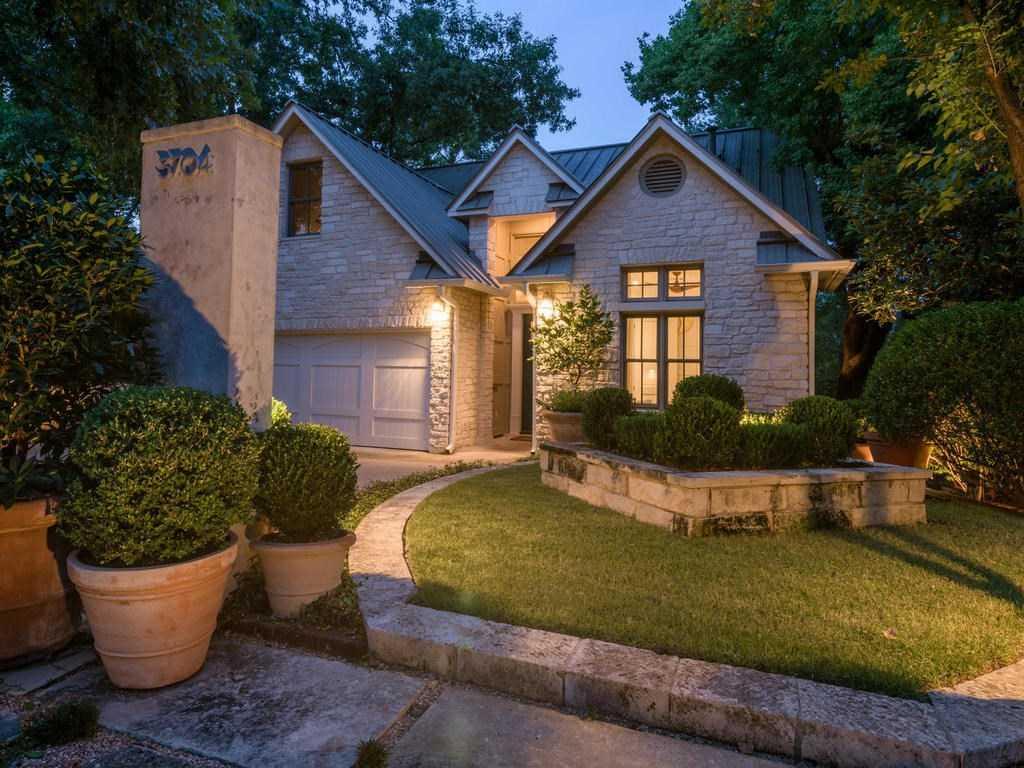 $1,550,000 - 3Br/4Ba -  for Sale in Tarrytown, Austin