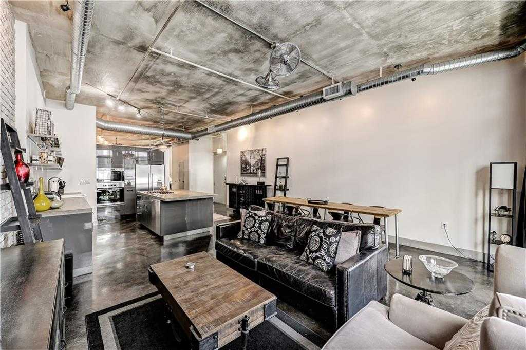$582,500 - 1Br/2Ba -  for Sale in Plaza Lofts Condo Amd, Austin