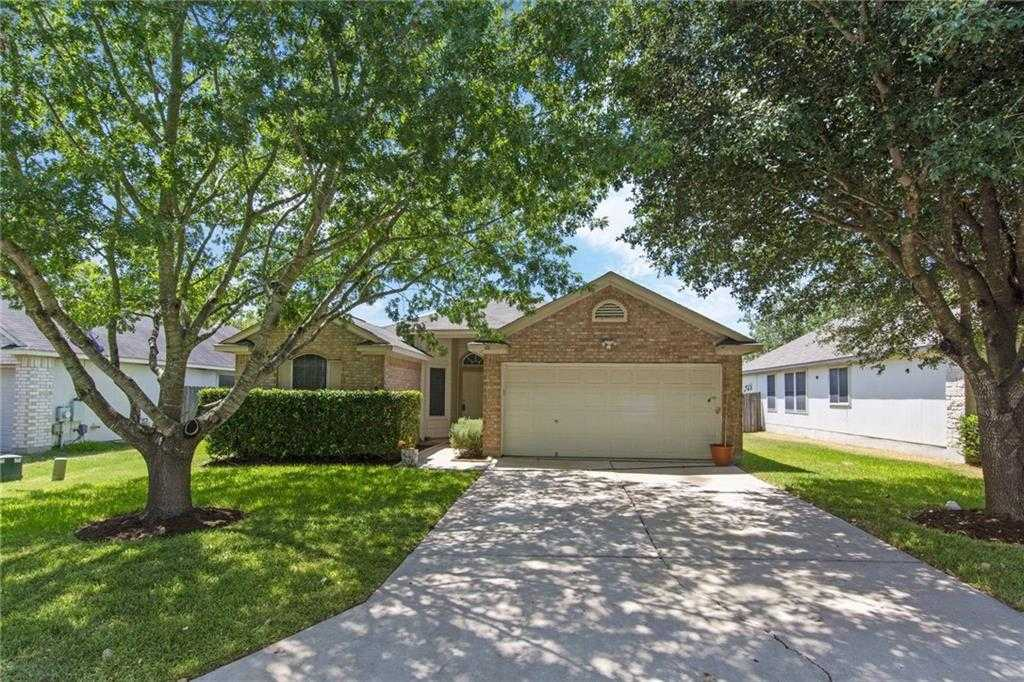 $224,900 - 3Br/2Ba -  for Sale in Lakeside Estates Sec 02, Hutto