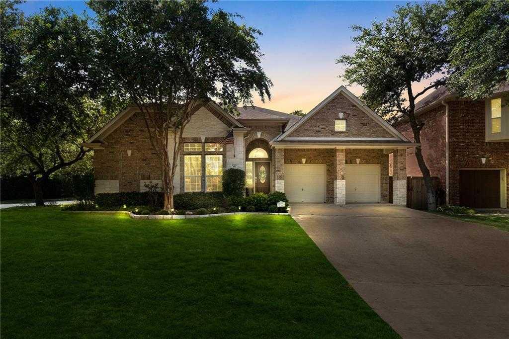 $575,000 - 4Br/3Ba -  for Sale in Hielscher Sec 07, Circle C Ranch, Austin
