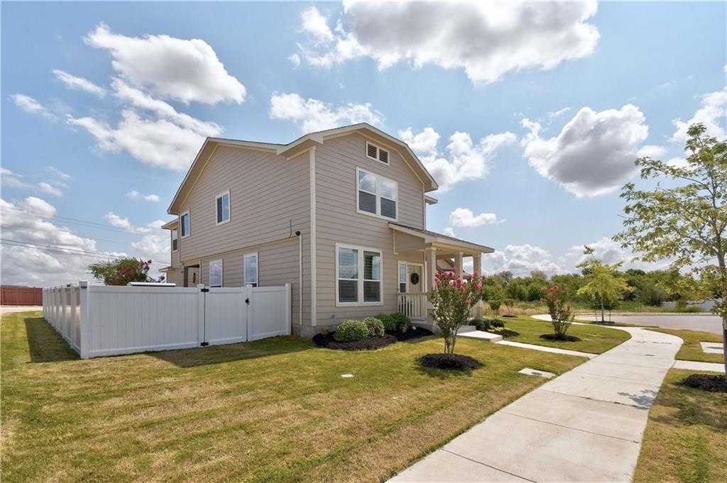 $265,000 - 3Br/3Ba -  for Sale in Highland Park Ph C Sec 1, Pflugerville