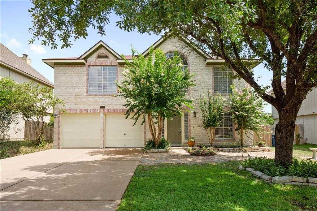 $350,000 - 5Br/3Ba -  for Sale in Tanglewood Forest Sec 02 Ph E, Austin