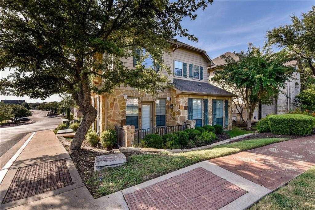 $255,000 - 2Br/3Ba -  for Sale in Paradiso Villas Condo, Cedar Park