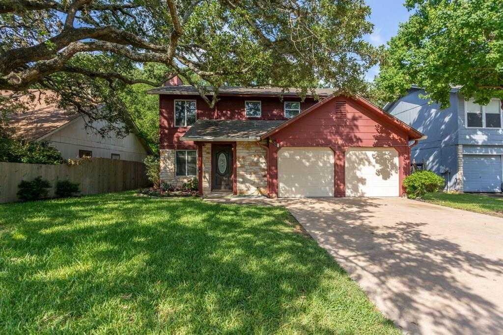 $373,900 - 3Br/3Ba -  for Sale in Barrington Oaks Sec 11, Austin