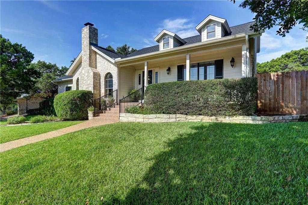 $629,500 - 4Br/3Ba -  for Sale in Great Hills Sec 10, Austin