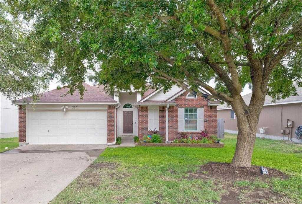$234,000 - 4Br/2Ba -  for Sale in Lakeside Estates Sec 3, Hutto