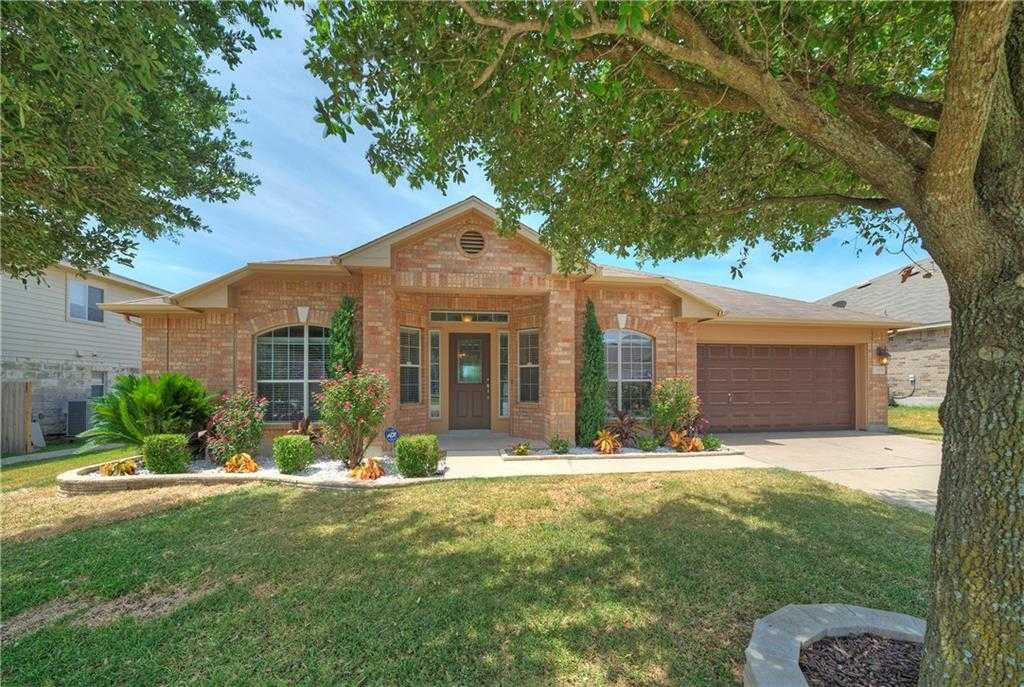 $294,999 - 4Br/2Ba -  for Sale in Highland Park North Ph B Sec, Pflugerville