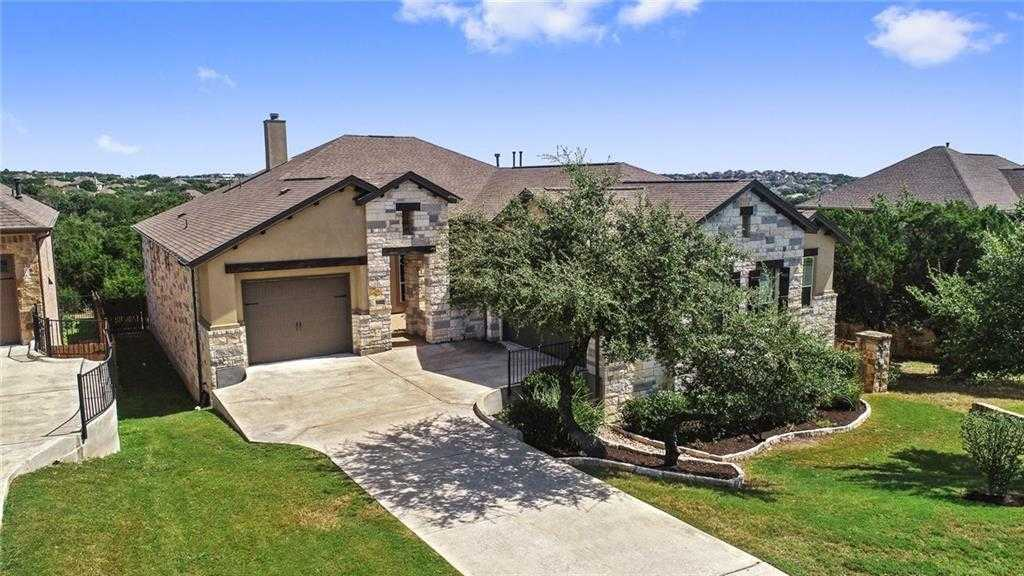 $590,000 - 4Br/4Ba -  for Sale in Belterra Ph 4 Sec 18, Austin