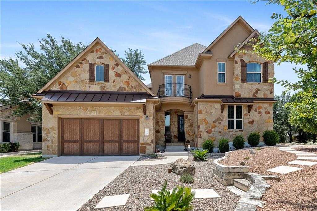 $649,800 - 5Br/4Ba -  for Sale in Reserve At Twin Creeks Sec 15, Cedar Park