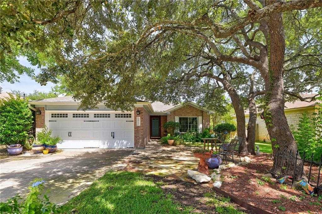 $247,900 - 3Br/2Ba -  for Sale in Carriage Hills 2 Sec 1, Cedar Park