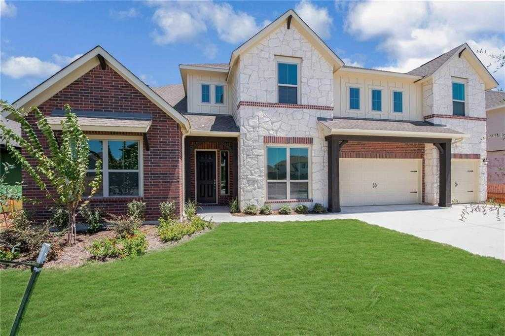 $450,000 - 5Br/5Ba -  for Sale in Lakeside At Blackhawk, Pflugerville