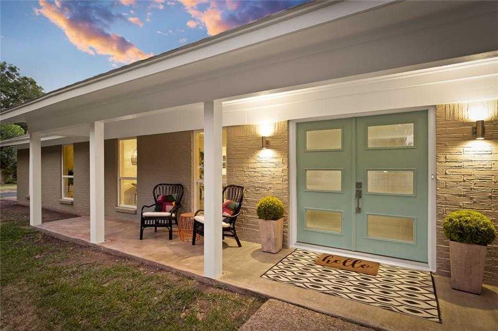 $500,000 - 5Br/2Ba -  for Sale in Castlewood Forest Sec 1, Austin