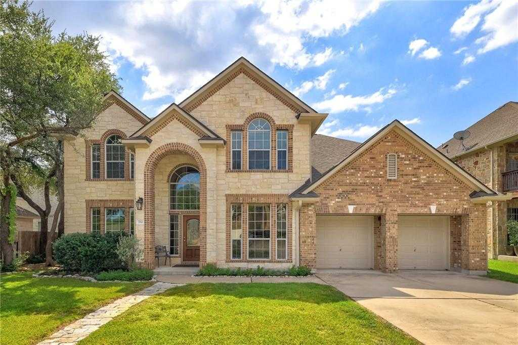 $536,800 - 5Br/4Ba -  for Sale in Buttercup Creek Ph 05 Sec 01-a, Cedar Park