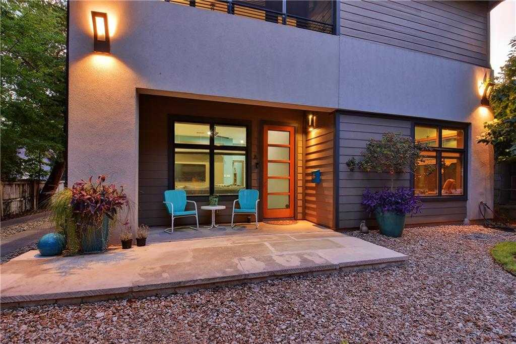 $789,900 - 3Br/4Ba -  for Sale in Hyde Park Lofts Condo, Austin