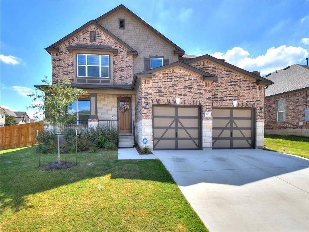 $340,000 - 4Br/3Ba -  for Sale in Creekside At Georgetown Village, Georgetown