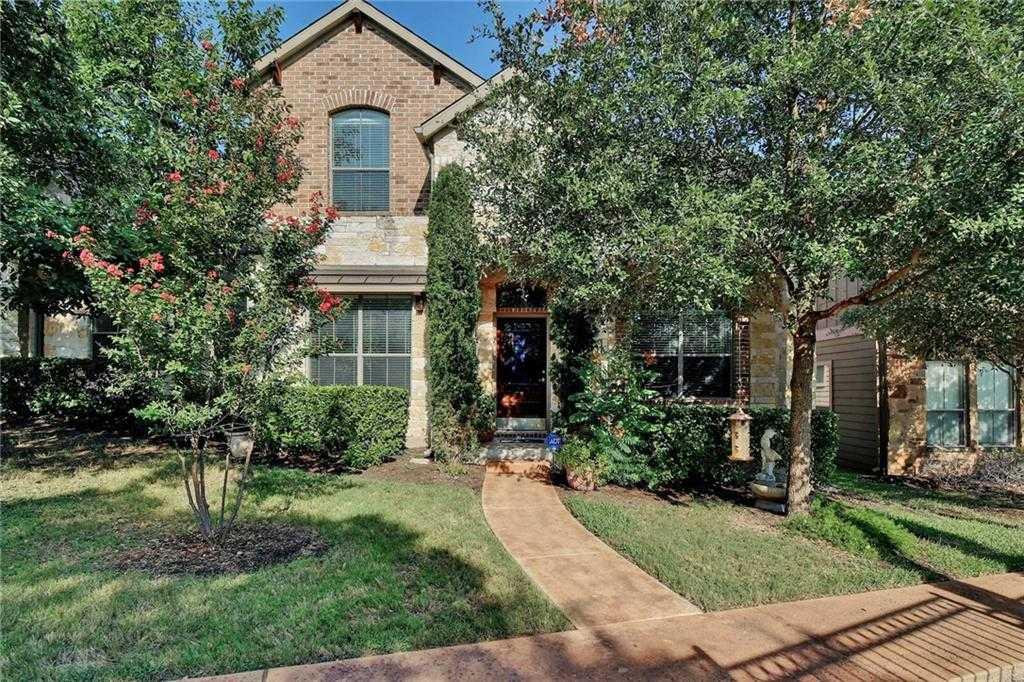 $295,000 - 3Br/3Ba -  for Sale in Paradiso Villas, Cedar Park