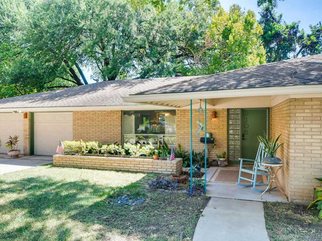 $799,999 - 4Br/3Ba -  for Sale in Allandale West Sec 05, Austin