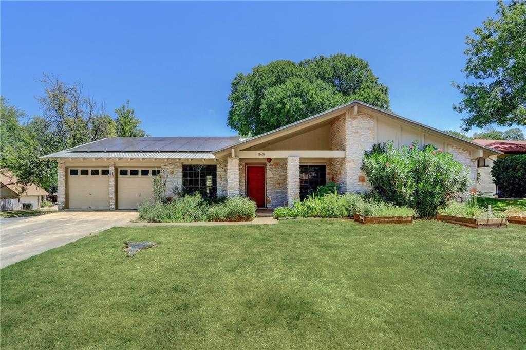$370,000 - 5Br/3Ba -  for Sale in Milrun Village At Anderson Mill, Austin