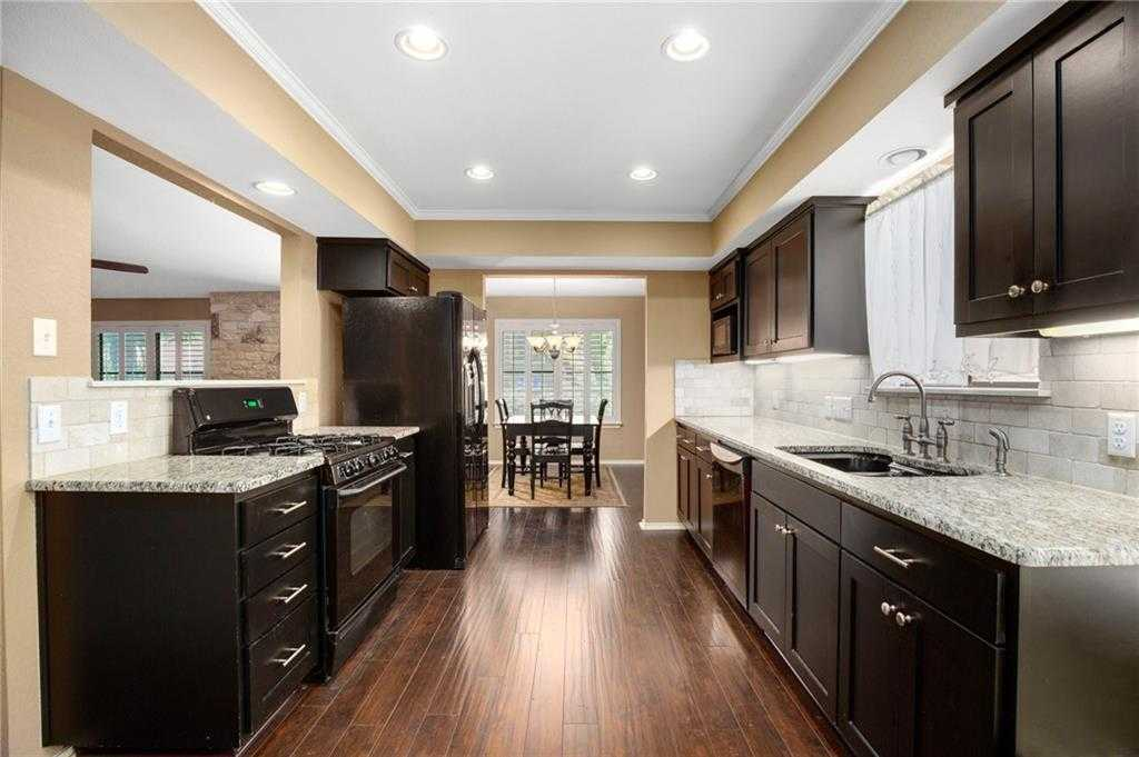 $349,000 - 4Br/3Ba -  for Sale in Tanglewood Forest Sec 02 Ph A, Austin