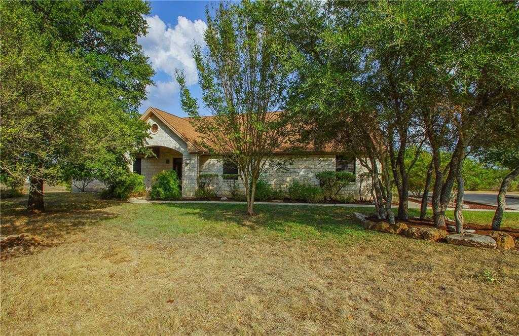 $597,000 - 3Br/4Ba -  for Sale in Ruby Ranch Ph 6, Buda