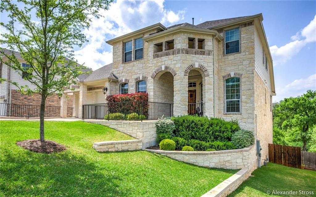 $625,000 - 5Br/5Ba -  for Sale in Bella Vista Sec 02, Cedar Park