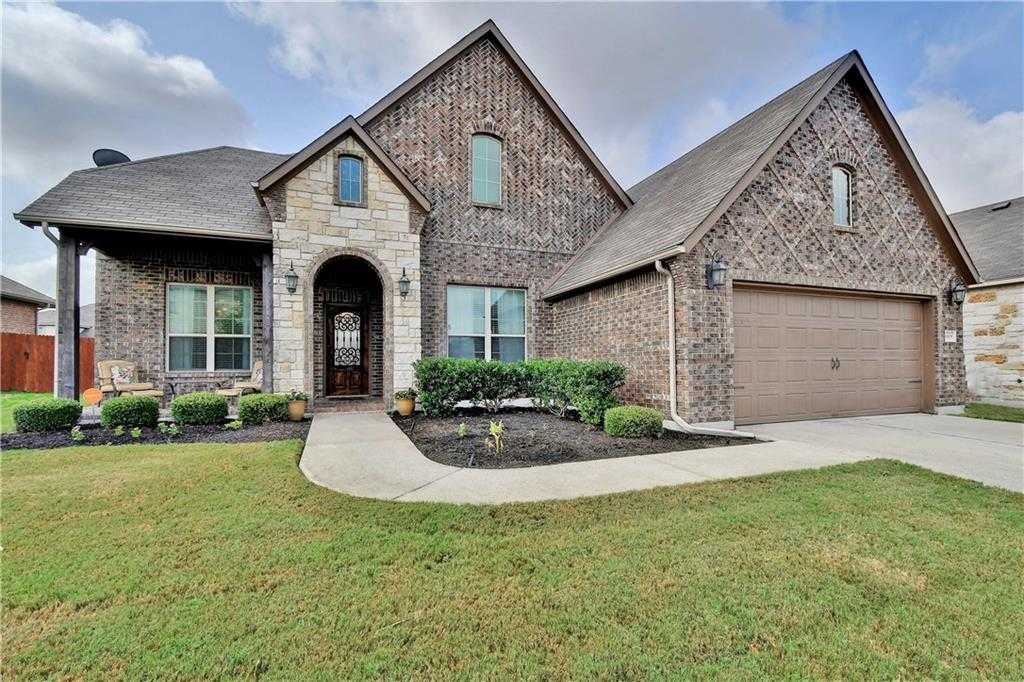 $359,900 - 4Br/2Ba -  for Sale in Villages Of Hidden Lake Ph 5a, Pflugerville