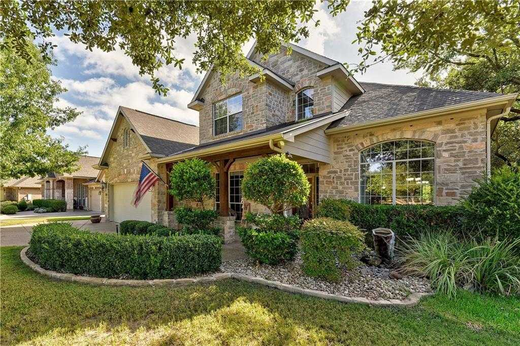 $575,000 - 5Br/4Ba -  for Sale in Ranch At Brushy Creek Sec 01, Cedar Park