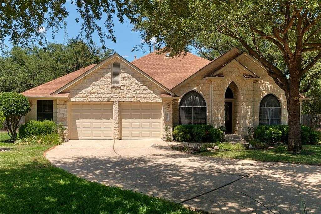 $468,000 - 4Br/3Ba -  for Sale in Buttercup Creek Ph 04 Sec 08, Cedar Park