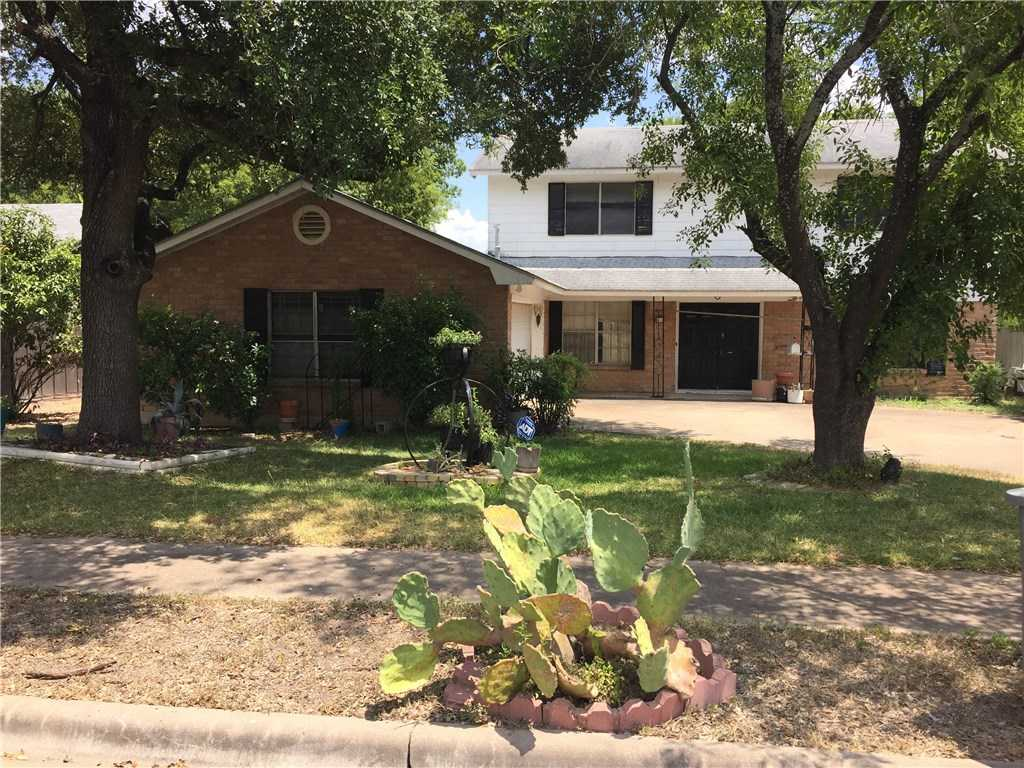 $268,000 - 4Br/3Ba -  for Sale in Quail Creek West Sec 01, Austin
