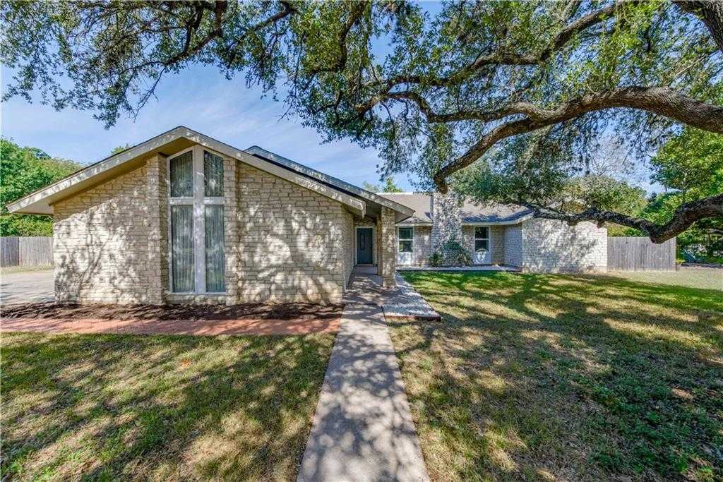 $564,900 - 4Br/2Ba -  for Sale in Shady Hollow Add Sec 02 Ph 01, Austin