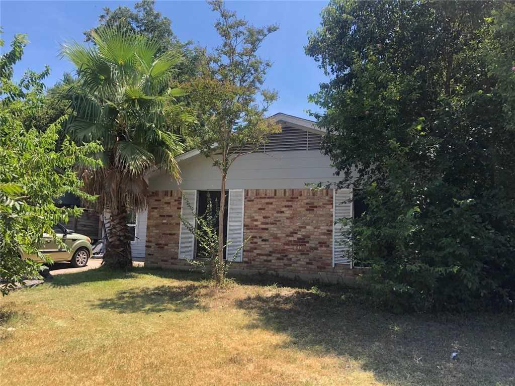 $300,000 - 4Br/2Ba -  for Sale in University Hills Sec 03 Ph 01, Austin