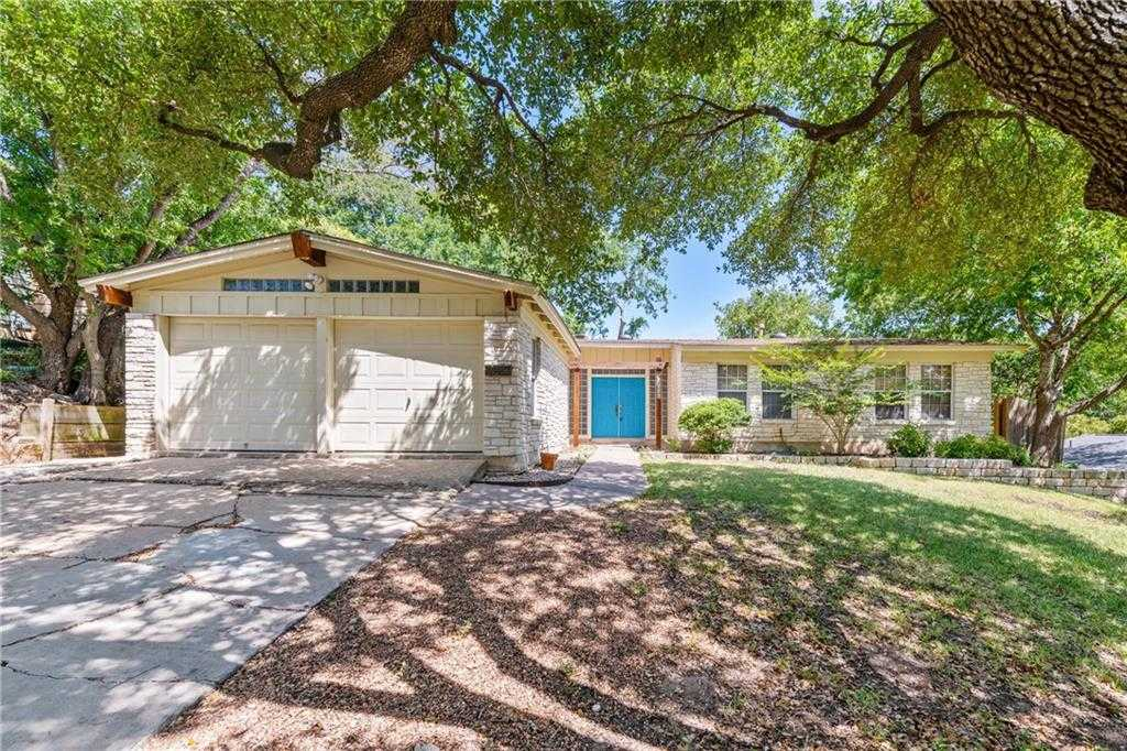 $690,000 - 3Br/2Ba -  for Sale in Barton Hills Sec 02, Austin