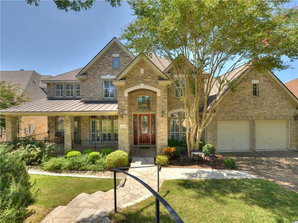 $799,900 - 4Br/4Ba -  for Sale in River Place Sec 13, Austin