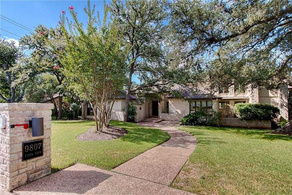 $785,000 - 5Br/6Ba -  for Sale in Spicewood At Balcones Villages, Austin